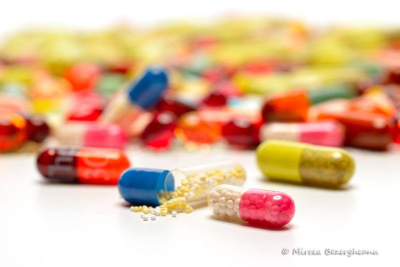 Medicamentele sunt un remediu pentru afecțiunea Alzheimer