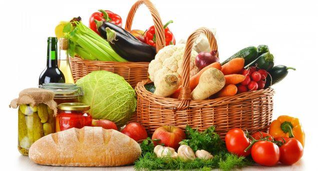 Cămin bătrâni - Regim alimentar